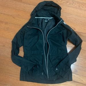 Bench Motorcycle Style Rain Jacket